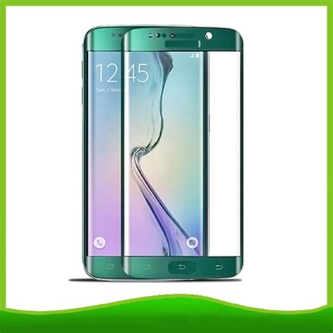Screen Protector Samsung Galaxy S6 Edge Edge Plus Remax 3d T3009 1 s6 edge plus cover plating glass screen protector for samsung galaxy s6 edge plus g928 cell