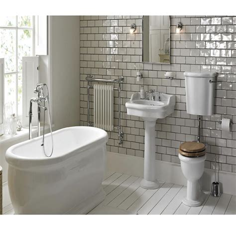 bathroom victorian style 100 1920s bathroom tile drop in bathtub design