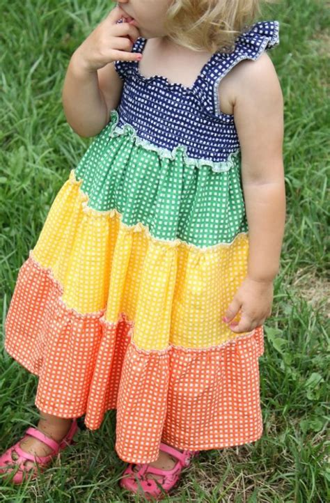 simple pattern for little girl dress little girl dress patterns free easy sewing stuff