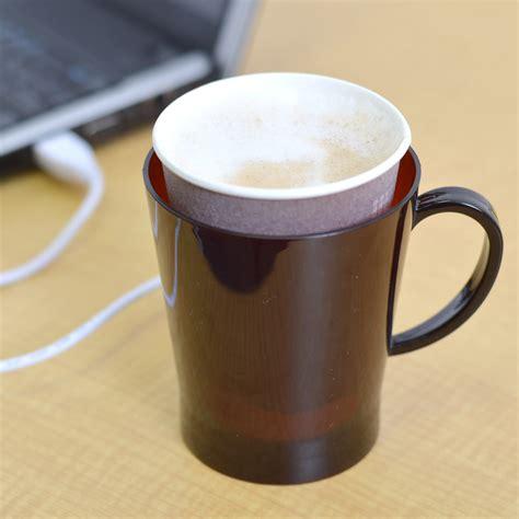 Coffee Warmer usb coffee paper cup warmer