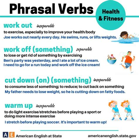 0007464665 work on your phrasal verbs 534 best images about phrasal verbs on pinterest english