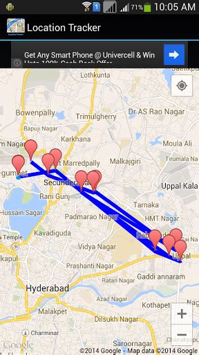 how to track mobile location 7 ways to track a cell phone location free