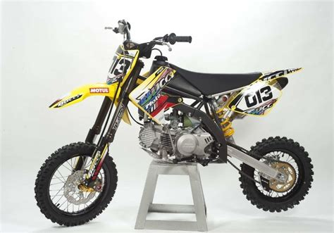 Cross Crf 150cc Set bucci br1 f6 2v yx 160 cc pit bike pit bike and motocross
