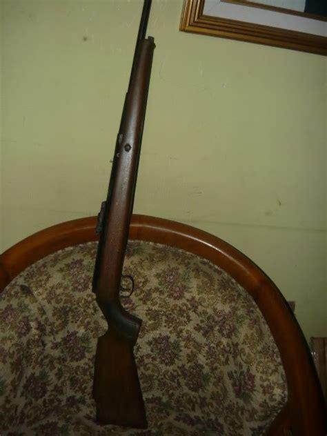 Laras Senapan Kal 55 laras senapan angin barrel air rifle pcp the knownledge
