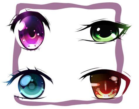imagenes ojos anime tutorial ojos manga anime manga anime eye tutorial by
