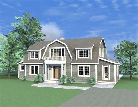 Gambrel Roof Barn Plans by New Post And Beam Dutch Colonial Design From Yankee Barn Homes