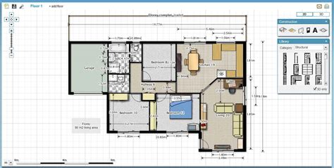 floor planner com house floor plans app to design your dream house building a new home