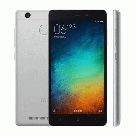 Xiaomi Redmi 3 Pro 332gbcek Bonusnya xiaomi redmi 3 pro specs review release date phonesdata