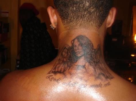 drake aaliyah tattoo berg follows in s footsteps and get s aaliyah