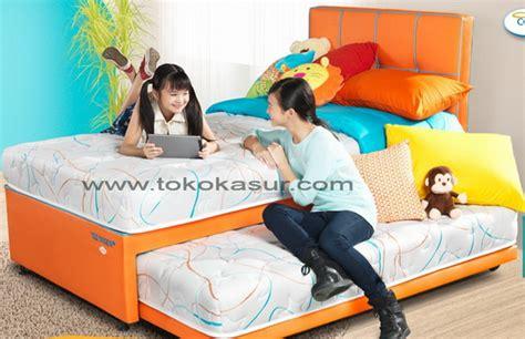 Ranjang Plus Kasur comforta plus toko kasur bed murah