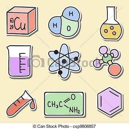 imagenes simbolos quimicos quimica dibujos buscar con google etiquetas