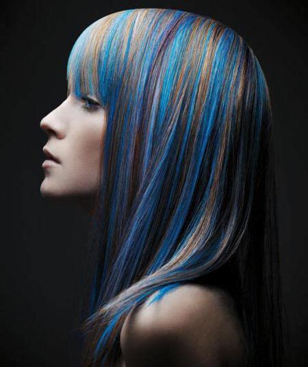hair colours fir over 65 17 best images about rainbow hair on pinterest for women