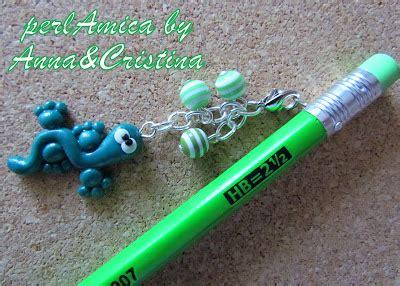 geco in casa porta fortuna perlamica matita con geco