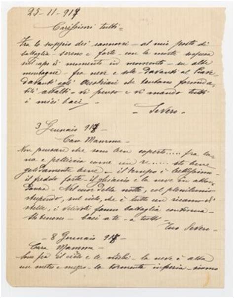 lettere ufficiali biblioteca malatestiana fondi archivistici malatestiana