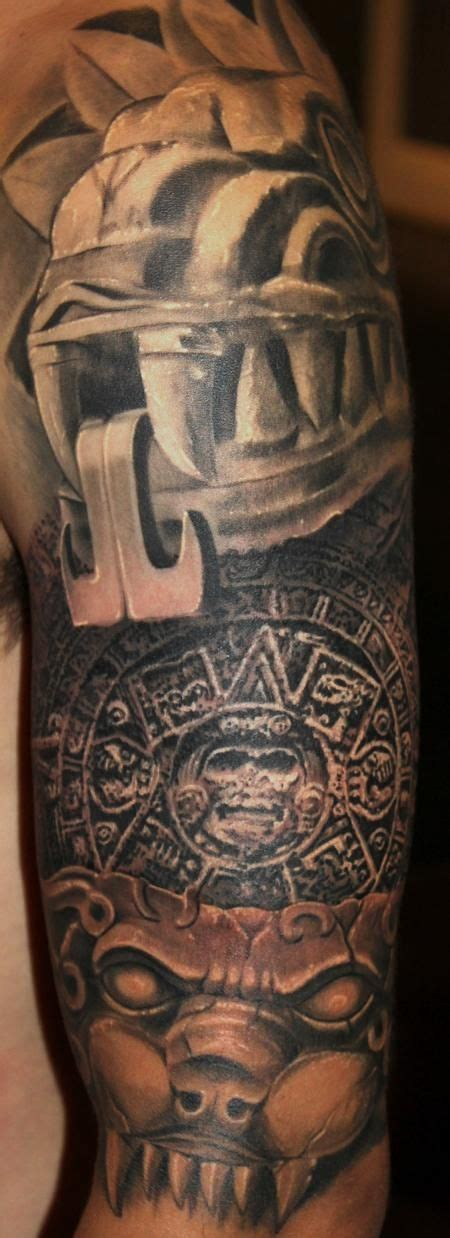 17 Best Images About Savioso On Pinterest 96 Impala Ss Aztec Tattoos For 2