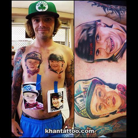 tattoo expo gold coast 2015 khan tattoo gold coast brisbane australia photo