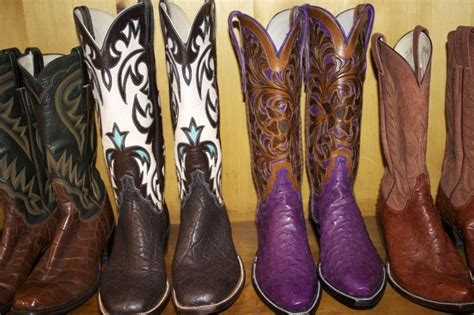 Handmade Boots Fort Worth - 19 best images about m l leddy boots on cactus