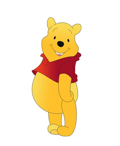 what color is winnie the pooh adorable winnie the pooh coloring pages for to color