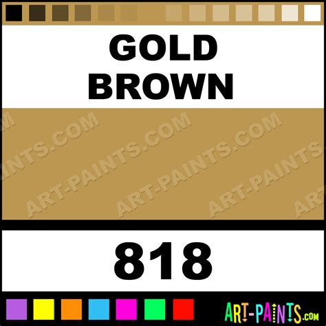 gold brown airbrush spray paints 818 gold brown paint gold brown color harder and