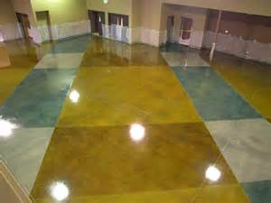 Chicago stained concrete floors decorative stained concrete aardvark