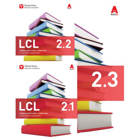 lcl 2 trim lengua lcl 2 lengua castellana y literatura libro 1 2 y 3 aula 3d vicensvivesonline com
