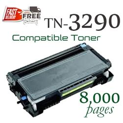 Original Toner Tn 3290 Promo compatible tn3290