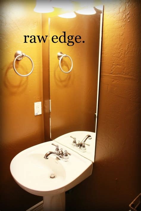 diy bathroom mirror diy bathroom diy bathroom mirror mirror in the bathroom
