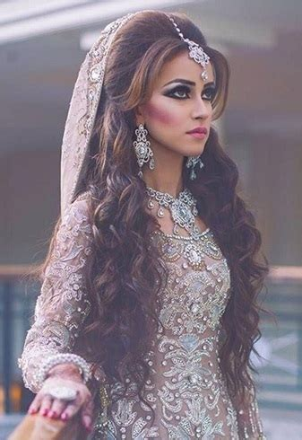 hairstyles for indian princess 7 stunning ways to wear curly hair