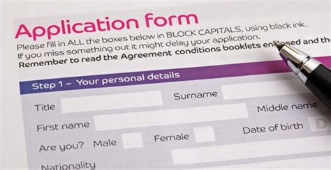 cabin crew application form getting the hurdle the application form