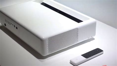 Proyektor Laser Xiaomi xiaomi mi laser projector top 5 feature 1176 mp3