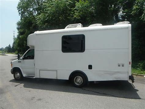 grooming philadelphia find used 07 ford e 450 mobile grooming rv wagn tails conversion 44000 in