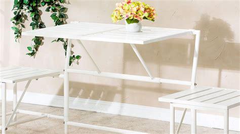 Tables De Balcon by Table De Balcon Id 233 Ale Pour Les Beaux Jours Westwing