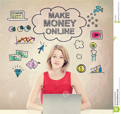 Ways For Women To Make Money Online - make money online young how stay at home dads make money