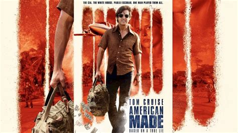 american made american made 2017 released in abu dhabi cinemas