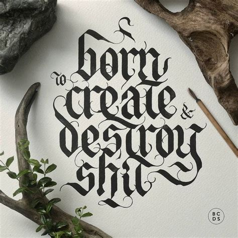 tattoo fonts yash 136 best illustrations typography images on pinterest