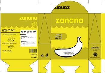 desain kemasan zanana galeri redesain kemasan untuk quot zanana chips quot