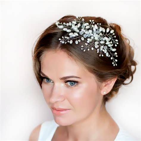 Wedding Hair Accessories On Sale by Buy Wholesale Wedding Tiara From China Wedding