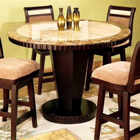 dining room high tables bedroom tasty round bar height table and chairs dining