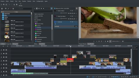 editor imagenes windows 10 9 best free and opensource video editing software for windows