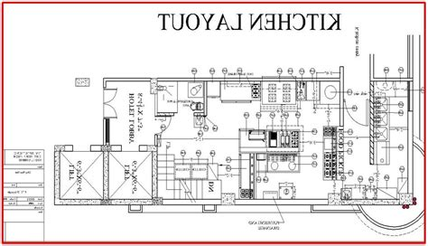 kitchen layout for hotel surprising burger restaurant kitchen layout picture of