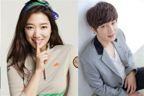film drama park shin hye park shin hye wants yoo seung ho
