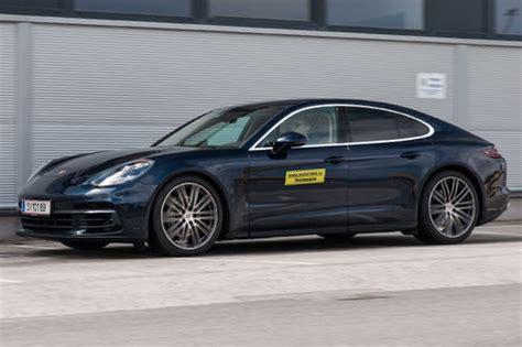 Porsche Panamera Diesel Test by Porsche Panamera 4s Diesel Im Test Autotests