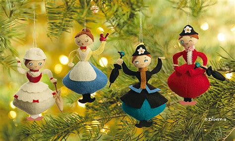 mary poppins ornament 35 and creative ornaments decoration ideas for 2014