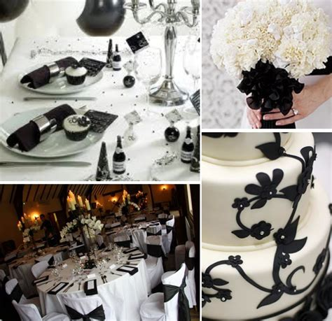 themes in black colour winter wedding color schemes themes maryland wedding list