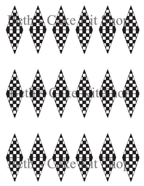 printable racing banner printable racing checkered flag finish line download