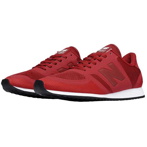 new balance 420 mens trainers womens unisex shoe black