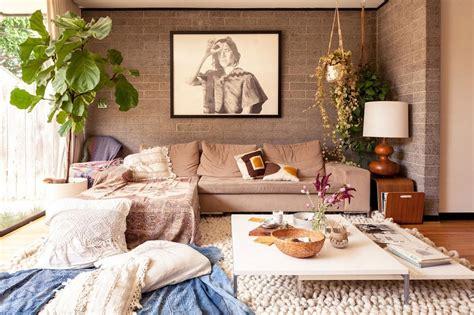 stile e arredo stile bohemien per la casa con idee e consigli per l