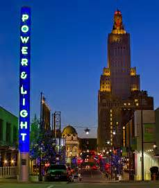 kansas city power and light district flickr photo