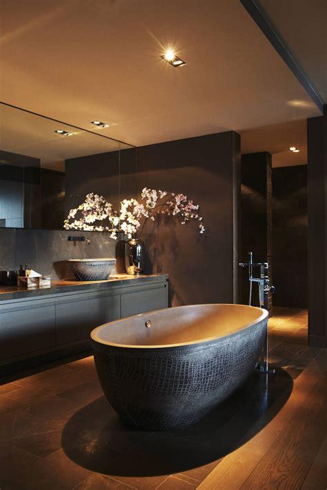 unique bathroom decor unique decor ideas let s turn your bathroom into black