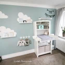 babyzimmer dekoration die 25 besten ideen zu kinderzimmer auf